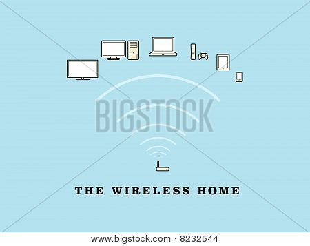 The Wireless Home