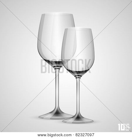 Wineglass object