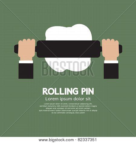Rolling Pin.