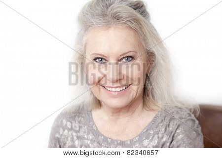 An image of a best age woman
