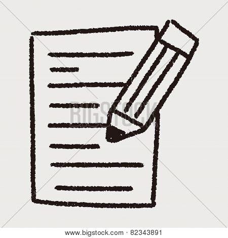 Doodle Document