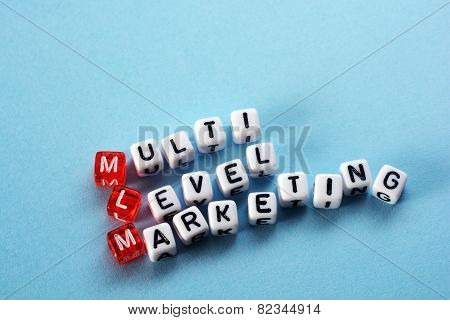 Mlm Cubes