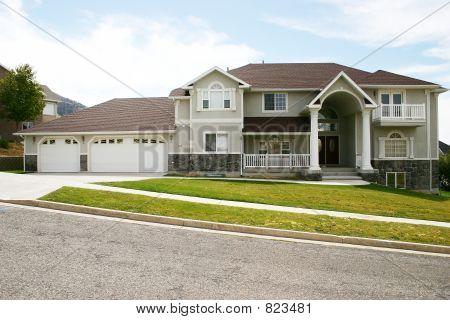 American Home 4
