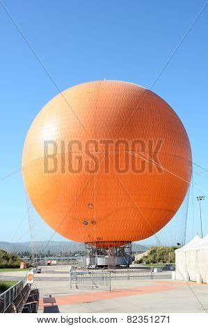 Great Park Balloon