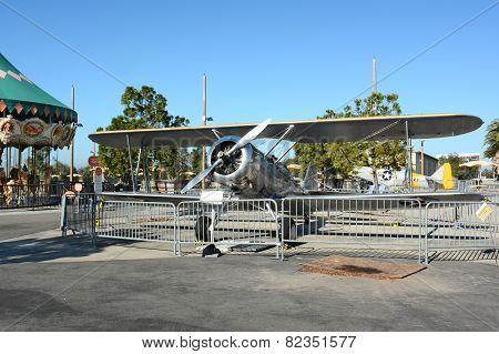 Planes Great Park, Irvine