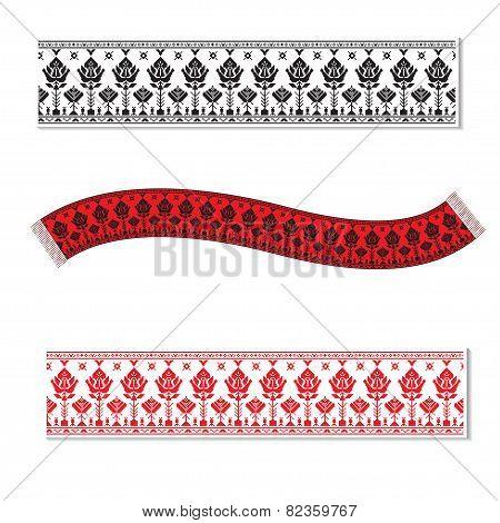 Ethnic Ornament. Vector Illustration