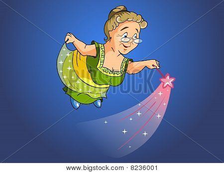 Granny fairy