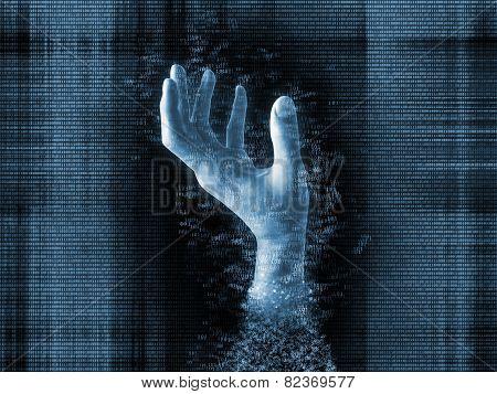 Survival in Digital World