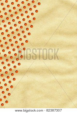Polka Dot Paper