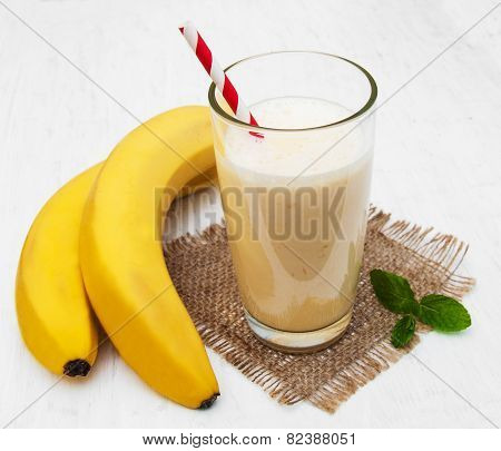 Banana Smoothie