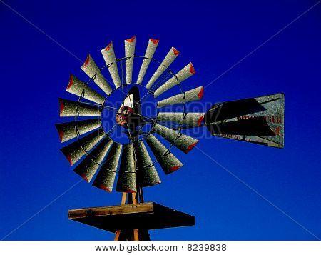 Roda de vento