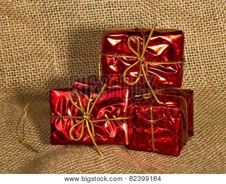 Gift red packets