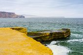 stock photo of ica  - Paracas National Reserve - JPG