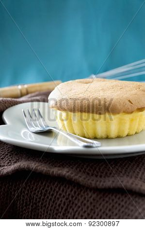 Yummy Sponge Cake