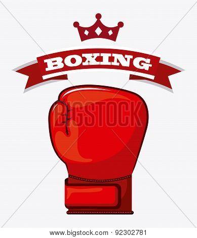 boxing design