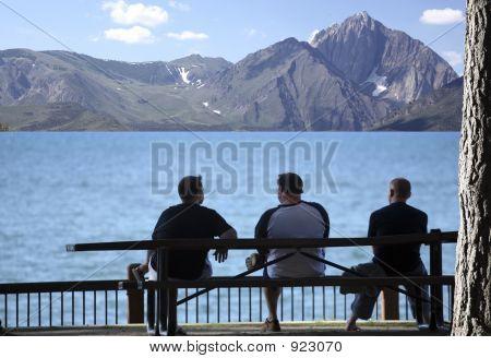 Lake Watchers