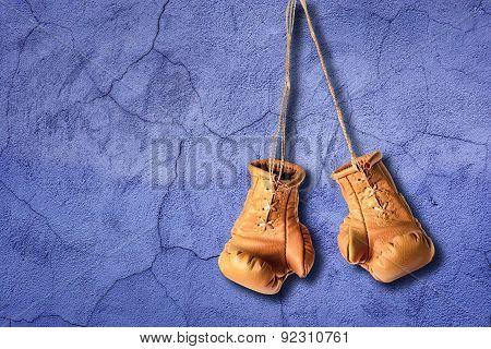 Boxing Background