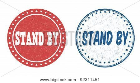 Stand By Stamps
