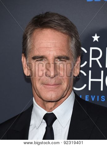 LOS ANGELES - MAY 31:  Scott Bakula arrives to the Critic's Choice Television Awards 2015  on May 31, 2015 in Hollywood, CA