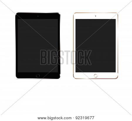 Vector Tablets
