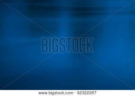 Dark Blue And Black Conceptual Abstract Background