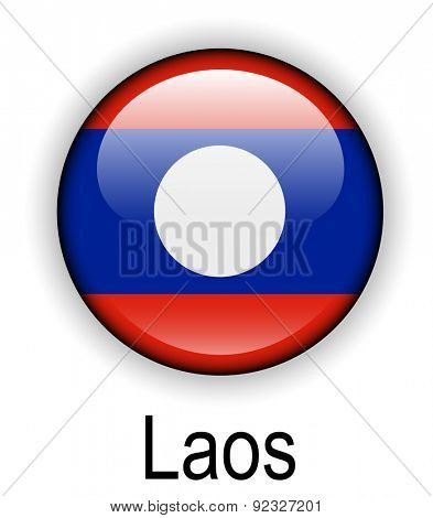 laos official state flag