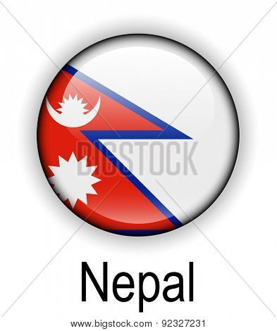 nepal official state flag