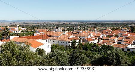 Portugal Alentejo Viana