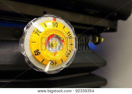 Round Regulator Load Weight