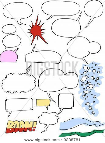 Word Clouds IV
