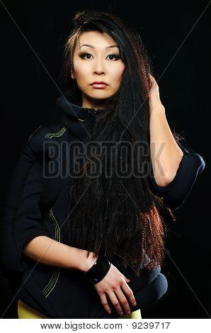 Fasion Asian