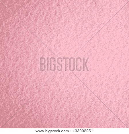 pink background with a rough structure of a paper