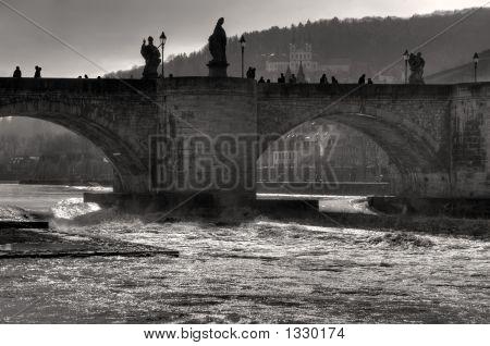 Wurzburg Bridge