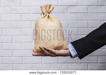 Sack On Hand