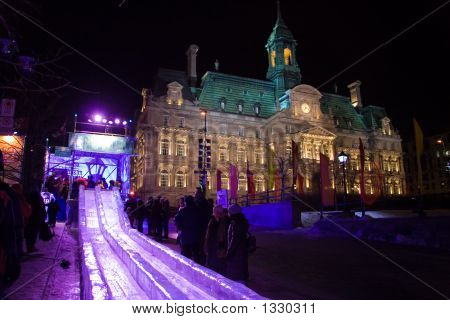 Montreal High Lights Festival