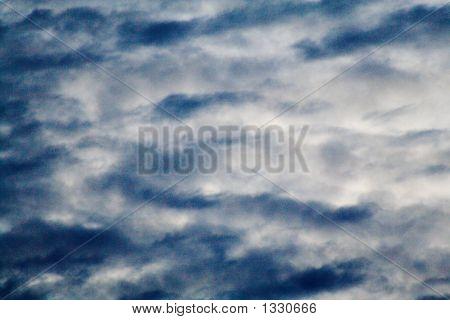 Wavy Clouds