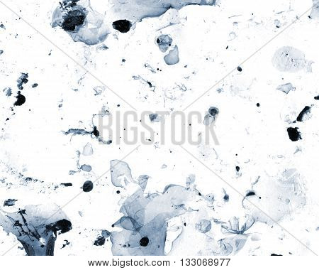 Black and white marble textures. Paper marbling. Abstract texture background. Handmade texture with liquid paint. Paper marble texture. Marbling texture illustration. Texture for design.