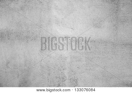Gray Concrete Wall Surface, Background Photo