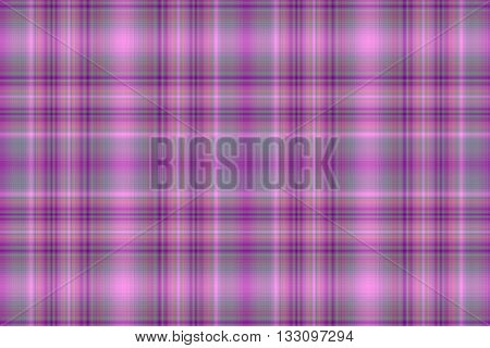 Illustration of pink and purple checkered pattern