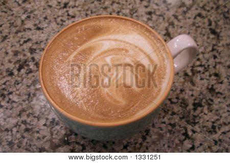 Latte Wave