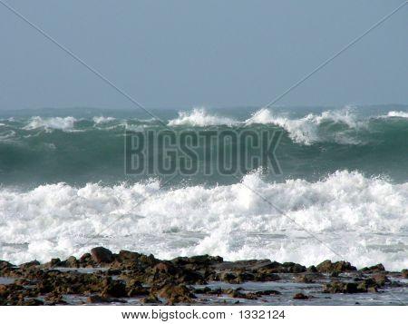 Choppy Wave
