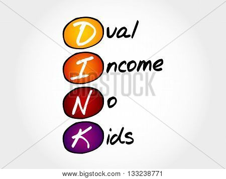 Dink - Dual Income No Kids