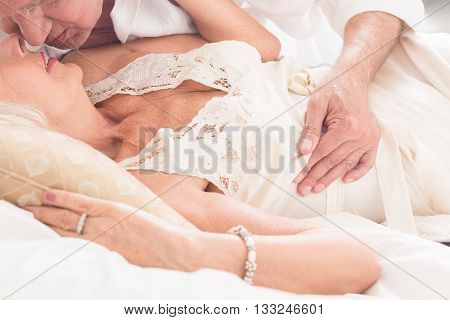 Enjoy A Romantic Old Age