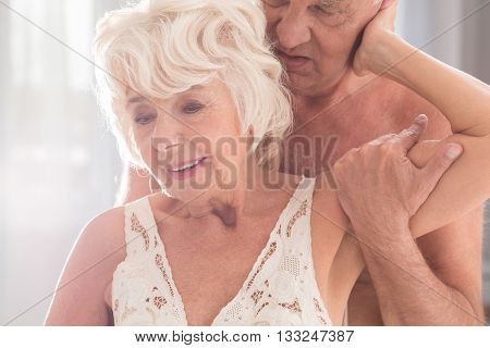 Sexual Activity In Old Age