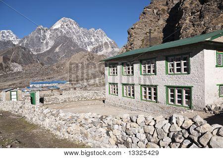 Himalayan Teahouse
