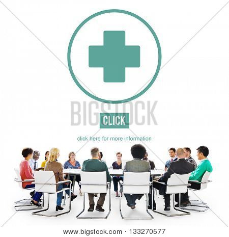 Safety Remedy Cure Healthcare Medical Concept
