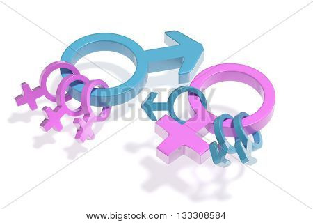 Concept Of Polygamy