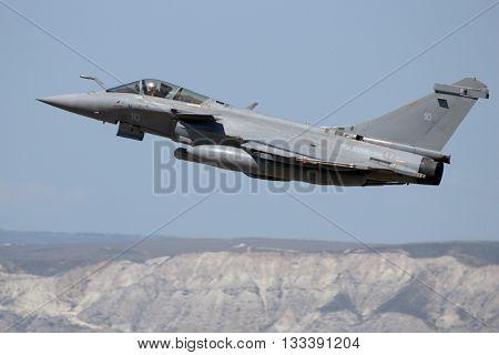 French Navy Dassault Rafale