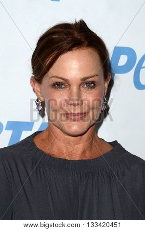 LOS ANGELES - JUN 7:  Belinda Carlisle at the Peta Celebrates Prince on his Birthday at the Peta's Bob Barker Building on June 7, 2016 in Los Angeles, CA