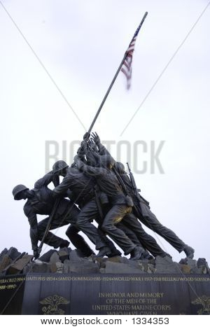 Marine Memorial 2